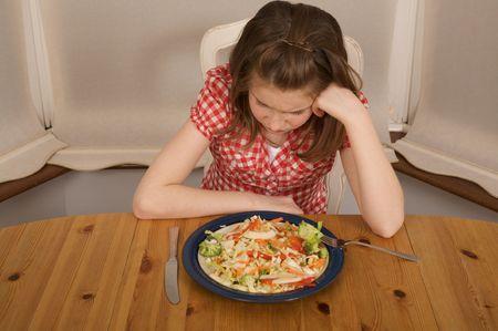 disorder: Quisquilloso eater