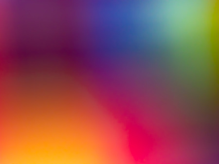 abstract photo blur colorful background