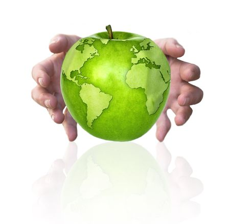 Earth Stock Photo - 2940212