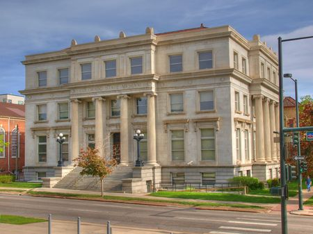 Denver Historic Museum