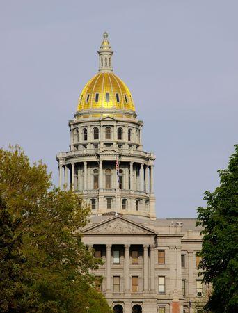 denver parks: Denver Capitol Building