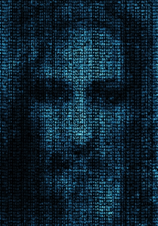 data matrix: digital god