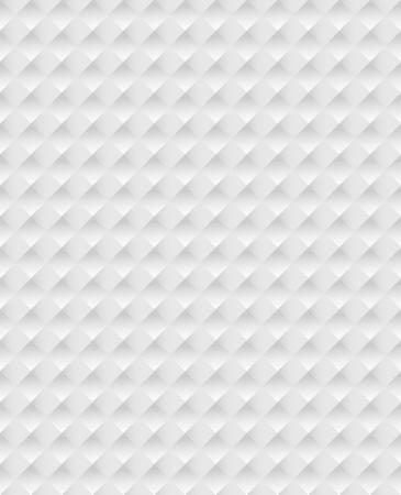 White convex seamless texture Ilustração