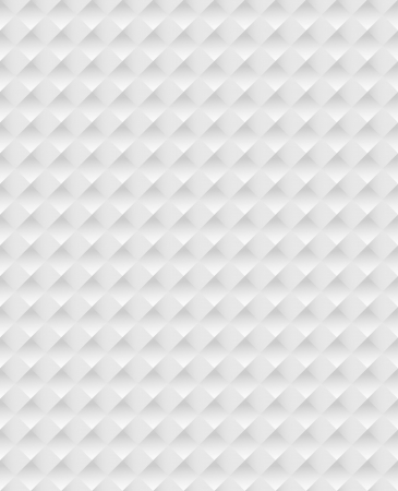 White convex seamless texture Stock Illustratie