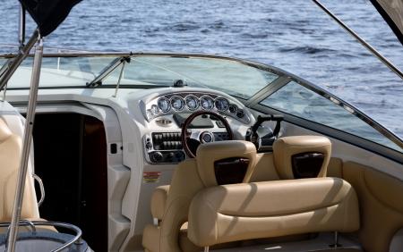 timon de barco: Tablero Barco