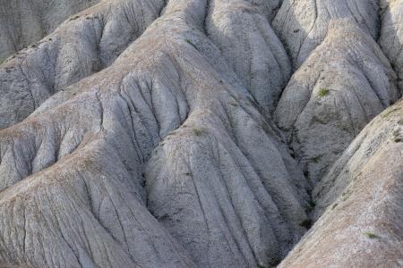 erosion: land erosion