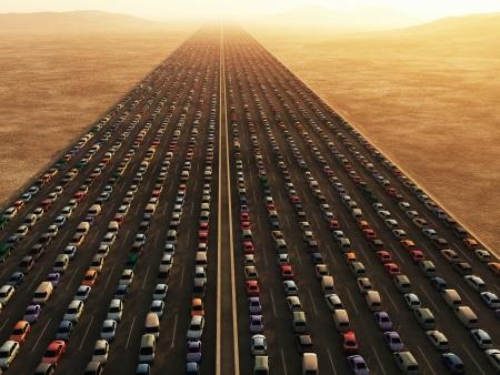 transport collapse