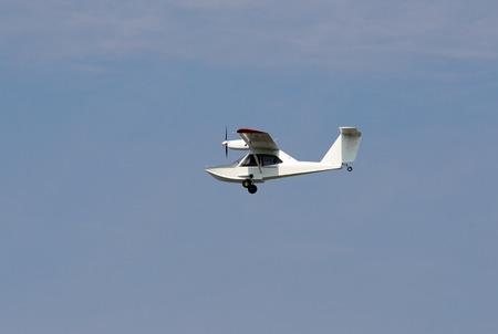 hydroplane: hydroplane in the sky