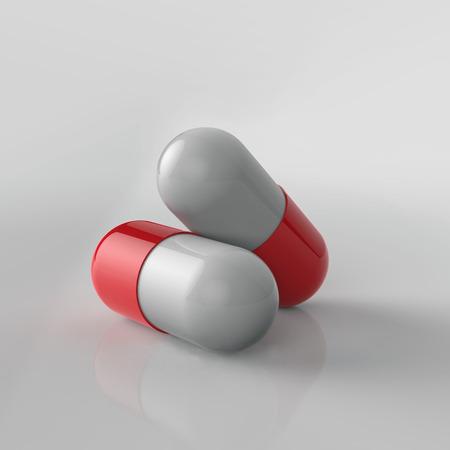 capsules: two capsules