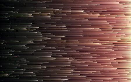 flux de particules