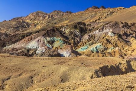 Artist s Palette, Death Valley California