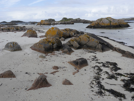 mull: Fidden, Ros of Mull, Scotland, July 2015