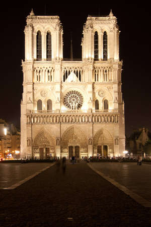 cathedrale: Cathedral Notre Dame