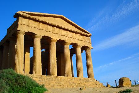archaeological: famous archaeological landmark