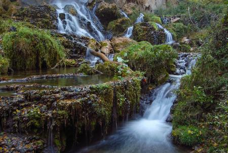 Waterfall, Alleghany County, Virginia