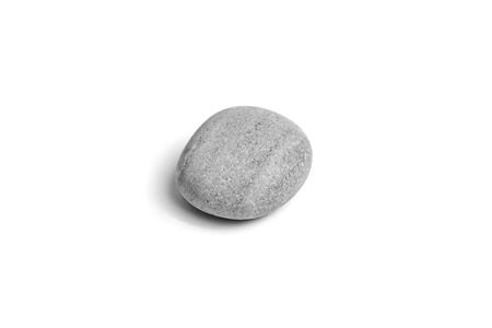 Single Pebble Stock Photos and Images - 123RF