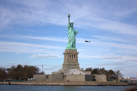 New York - Lady Liberty photo