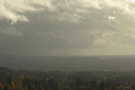 Sturm bewegt sich in  Standard-Bild - 23505520