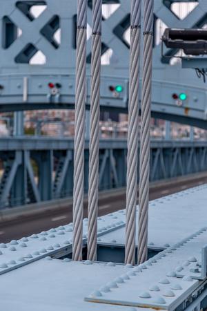 Câbles de pont