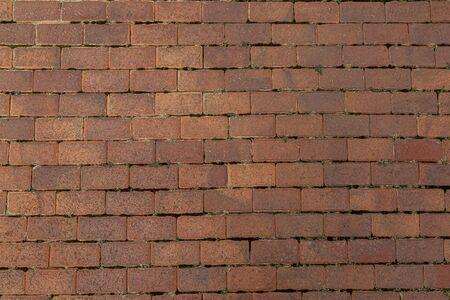 Brick Path Pattern