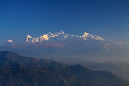 by Manakamana Himalaya - Nepal