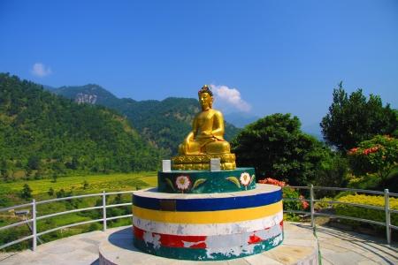 Manakamana Tempel  - Nepal