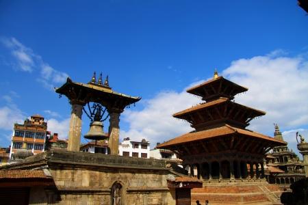 kathmandu: Patan Durbar Square - Kathmandu