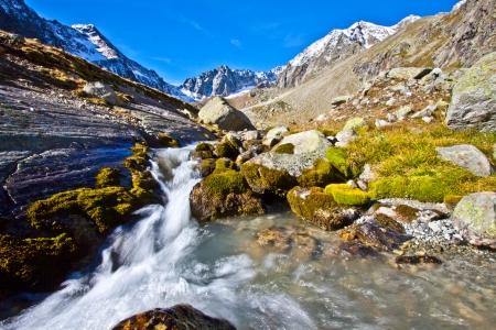 High moss - Stubai Valley - Hohes Moos - Stubaital