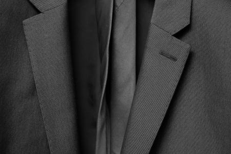 Suit Textuur Close Up