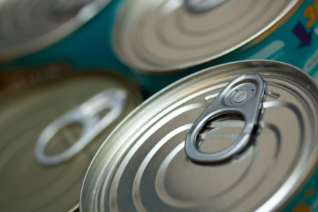 canned food: Canned Food