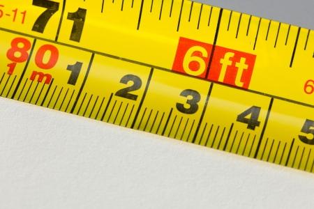 millimetre: Tape Measure