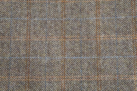 Macro Tweed Texture photo