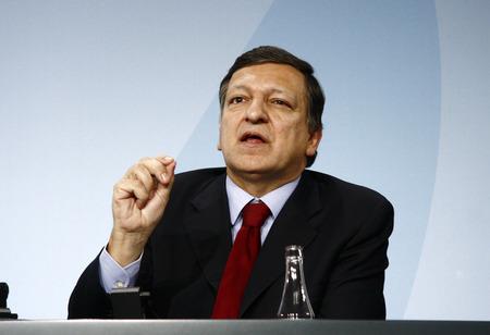 manuel: Jose Manuel Barroso - G20 summit preparation  G20 Summit Preporatory, German Chancellery  Chanclery 22 February 2009, Berlin-Tiergarten. Editorial