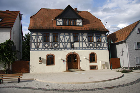 carl: the birthplace of Carl Zuckmayer, neck Home.