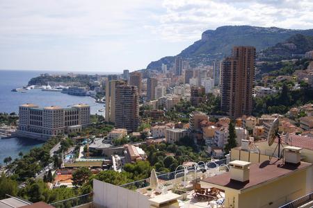 monte: Impressions: Monte Carlo, Monaco, Cote d'Azur. Editorial