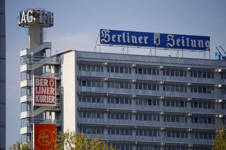 the publisher: Brand: Berliner Verlag, Berlin-Mitte. Editorial