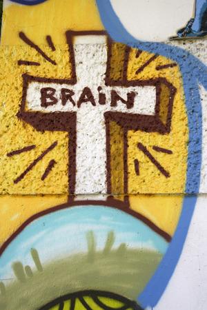 prenzlauerberg: Graffity, Berlin-Prenzlauer Berg.