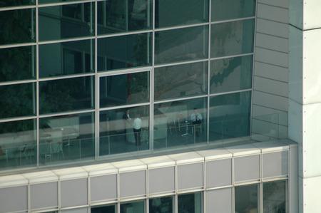 frankfurt: Commerzbank headquarters in Frankfurt Editorial