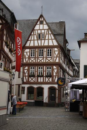 mainz: Augustinergasse, Mainz