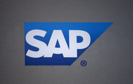 Brands: SAP, Berlin-Mitte. Editorial