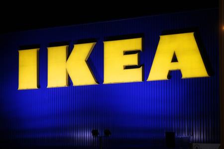 ikea: Brand names: Ikea , Berlin