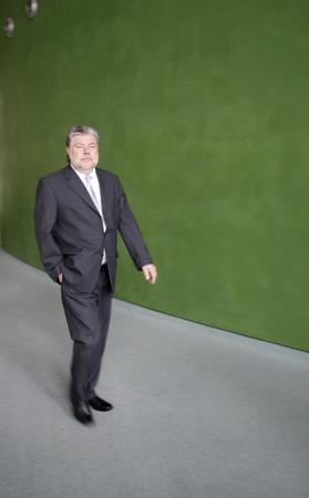 beck: Kurt Beck - Meeting of BKin with the heads of the states, June 12, 208, Federal Chancellery, Berlin-Tiergarten.