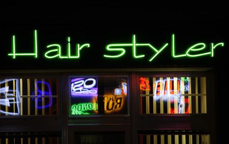 styler: Brand Name: Hair styler, Nov. 2013 Berlin.