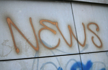 graffity: Graffity  news, Berlin.