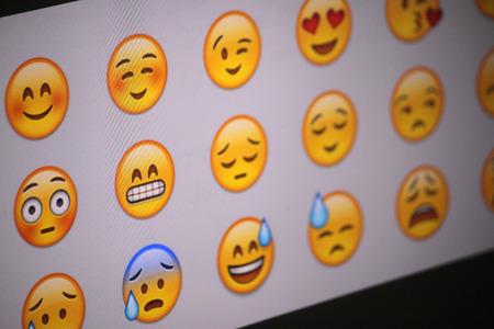 """""""Emoji"""", Berlin."""