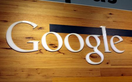 """Markennamen: """"Google"""" Berlin. Editorial"""