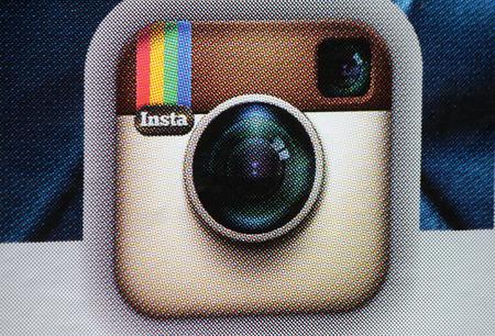 instagram: Brand names: Instagram , Berlin.