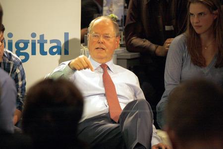 peer to peer: Peer Steinbrueck - reuni�n Discusi�n 26 de septiembre 2012 en Berl�n.