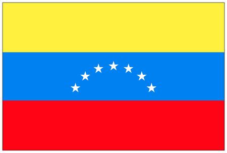 bandera de venezuela: Bandera: Venezuela  bandera de Venezuela.