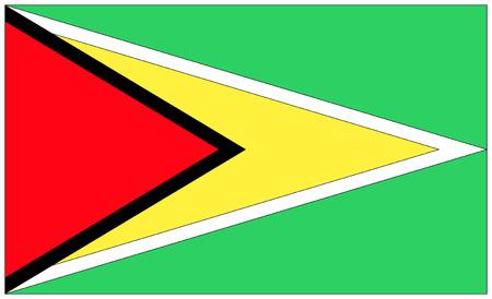 Guyana: Flag: Guyana  flag: Guyana.